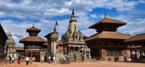 Bhaktapur World Heritage sites